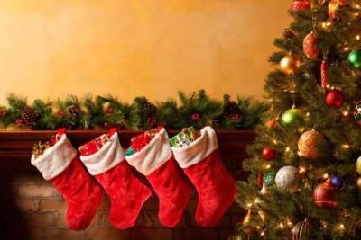Wigilia, Boże Narodzenie